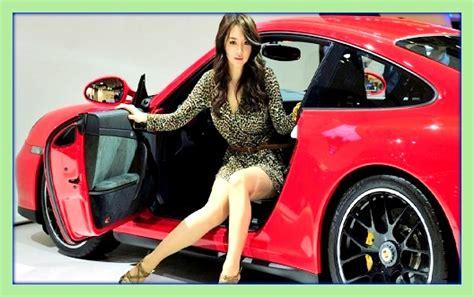 imagenes mujeres y autos imagenes de autos de lujo con mujeres hermosas fotos de