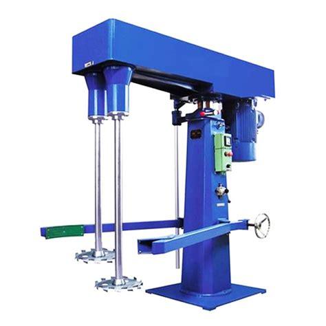 disperser mixing machine paint mixing machine jct machinery