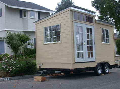 Small Homes At Home Depot Building A Cabin On Wheels Step By Step Mesa Cabins