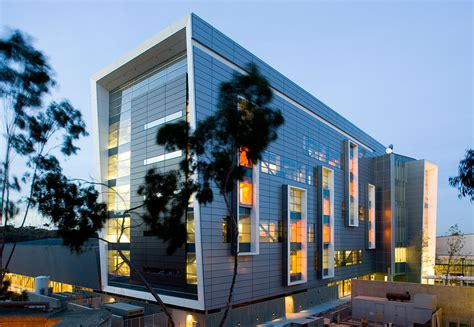 Nbbj by University Of California San Diego Nbbj