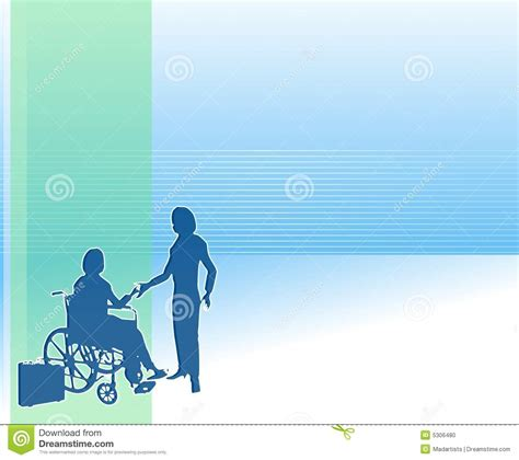home healthcare care background stock photo image 5306480