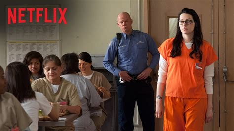 song orange is the new black netflix orange is the new black trailer song