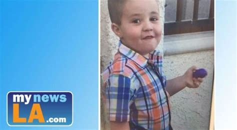 Pasadena Warrant Search Cadaver Search Warrant Fearful Fate For Missing South Pasadena Boy 5 As