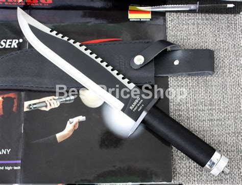 Pisau Survival Rambo Ii2 With Tools rambo 2 survival edition end 12 18 2018 8 50 pm