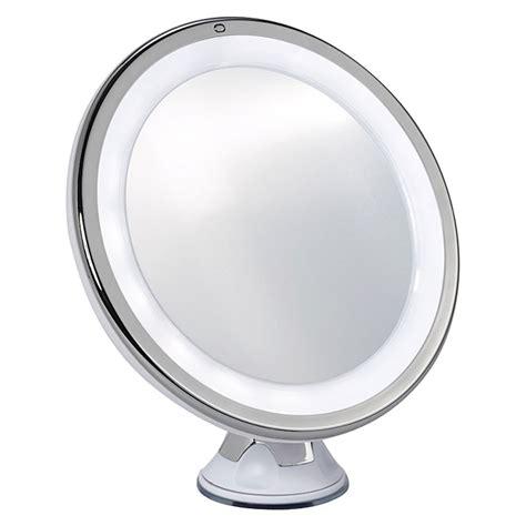 Kosmetikspiegel Mit Beleuchtung 10 Fach by Venus Kosmetikspiegel Vergr 246 223 Erung 10 Fach Mit