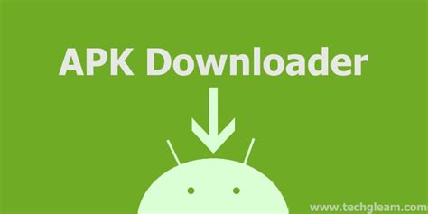 apk dwonloader how to apks directly from play to your pc techgleam