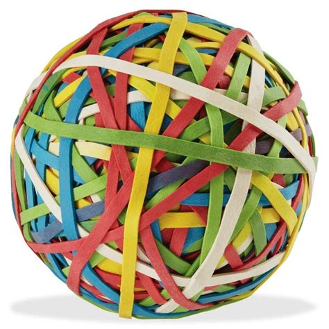 Rubber Band rubber band boing boing