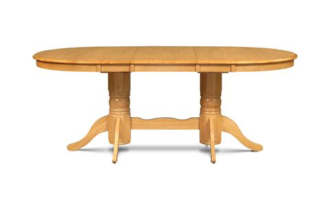 oval shaped dining tables m d furniture llc