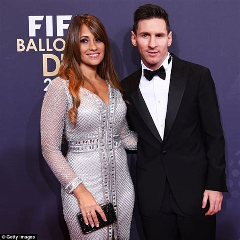 messi and wife image gallery messi wife