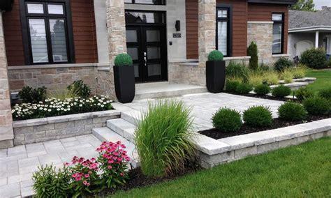 como decorar el patio de frente como decorar el jardin del frente de mi casa