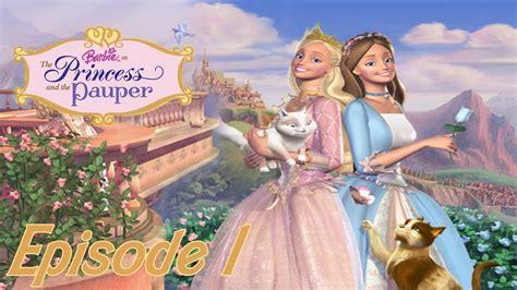 film barbie coeur de princesse streaming let s play fr barbie coeur de princesse ep 1 le