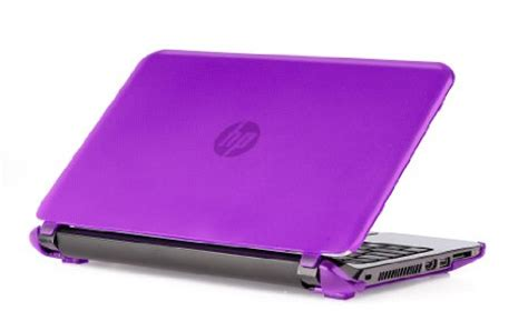 ipearl mcover hard shell case for 10.1 inch hp pavilion 10