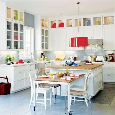 Colorful Kitchen Cabinets Ideas by Mutfak Dekorasyon Fikirleri En G 252 Zel Evler