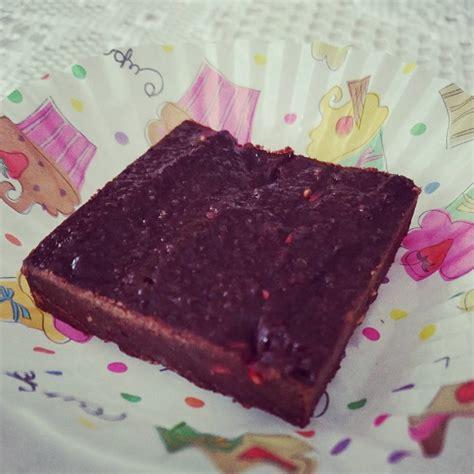 Dark Chocolate Raspberry Brownies by Sunday Spotlight 37 Amy S Healthy Baking