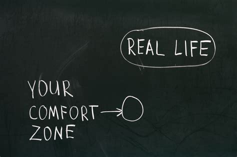 out of comfort zone activities step out of your comfort zone achieve success