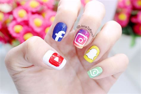 Cool Designs Nails