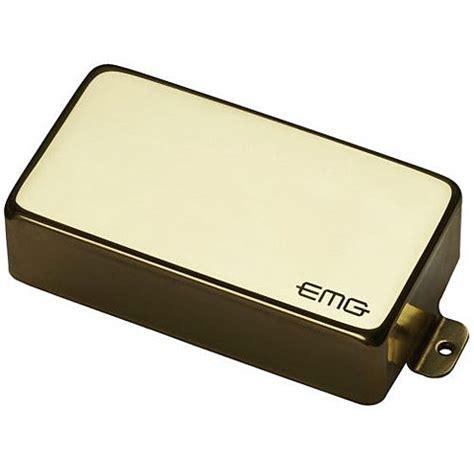 Emg 81 Gitar Gold emg 81 gold 171 electric guitar