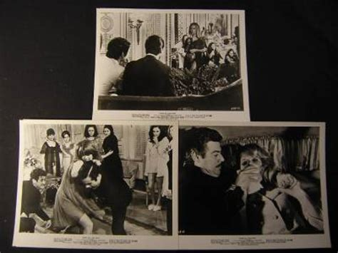 dolls house horror film 60s vincent price house of 1000 dolls vintage 6 horror movie photo lot 499p