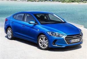 Reviews Of Hyundai 2016 Hyundai Elantra Active Review The Wheel