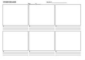 free storyboard templates for word storyboard template word best business template