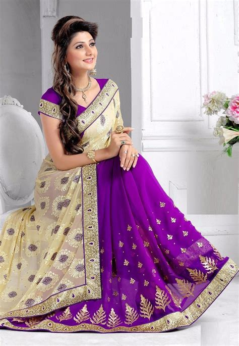 new saree design 2016 utsav fashion pakistan sarees designs 2016 17