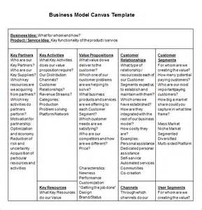 Business Plan Template Social Enterprise by Template Business Plan Social Enterprise Ebook Database