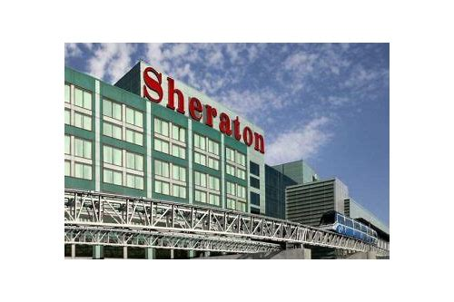 coupons for sheraton gateway toronto