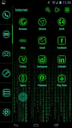 theme hacker apk download smart launcher hacker for pc