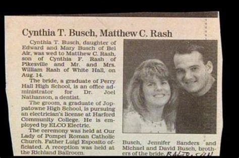 Wedding Announcement Bad Last Names by Quite Possibly The Best Combination Of Names 20 Pics