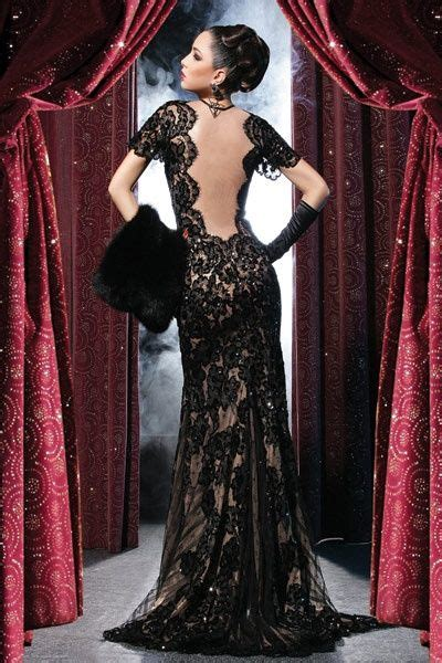 libro lacing glamour vintage hollywood gowns old hollywood rebecca glam party dresses and gowns