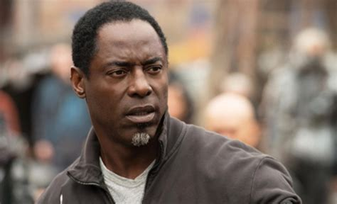 Isaiah Washington Not A Mush Negro by Isaiah Washington Comment On Weaves Spark Debate With
