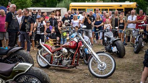 Motorradmesse Ulm 2017 Aussteller by 10 Hohenlohe Harley Run