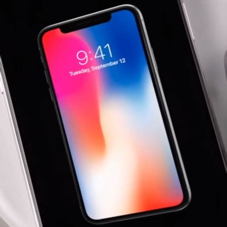iphone start lines start forming for iphone x techristic