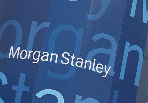 morgans stanley stanley to axe 1 600 to reduce expenses