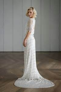 heirloom wedding dresses rowe a debut collection of 1920s and 1930s inspired