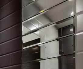 unique wall mirror tile design iroonie com