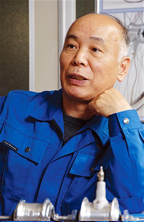 Presure Nakano monodzukuri nippon grand award professionals who create