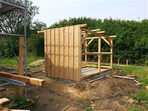 mobiles gartenhaus kosten diy gartenhaus so bauen sie ein kleines holzhaus im