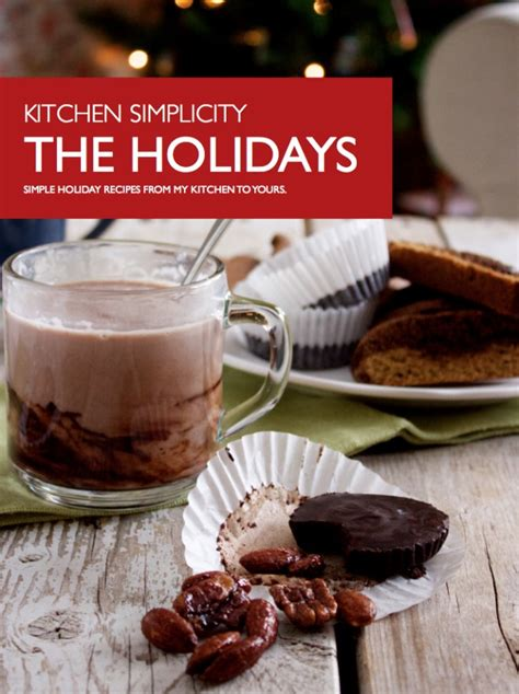 Kitchen Simplicity by Book Review Of Kitchen Simplicity By Cheri Neufeld