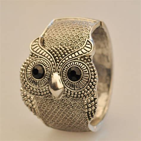 owl item european and american popular necklace trend of mix and
