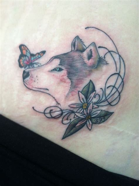 wolf butterfly tattoo designs 17 best images about lupus and other chronic illnesses on