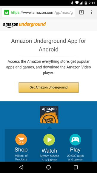 amazon underground app how to get tons of in app purchases for free with amazon