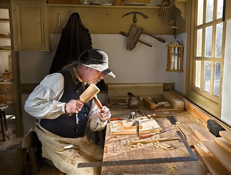 woodworking trade carpenter and joiner the colonial williamsburg official