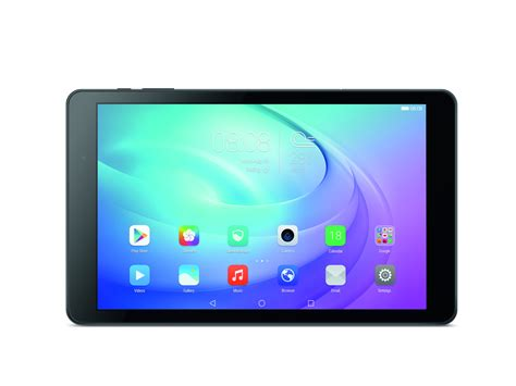Tablet Huawei T2 huawei bringt 10 1 zoll tablet mit hd display in den
