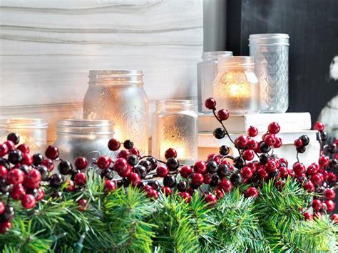 decorar jarrones con luces luces de navidad 50 ideas festivas para decorar la casa