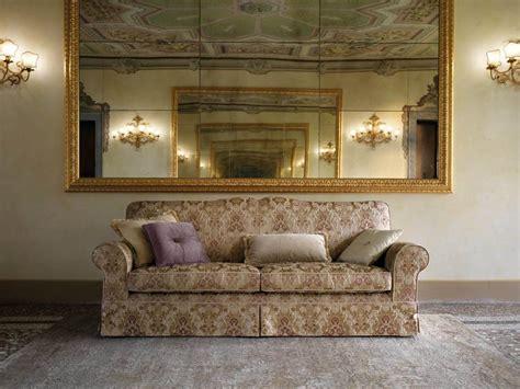 meda divani divano classico modello meda arredamento zona giorno