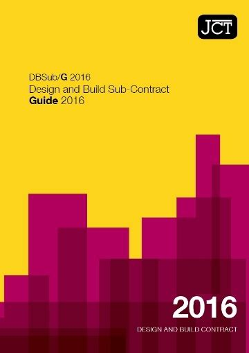 design and build contract guide design and build contract