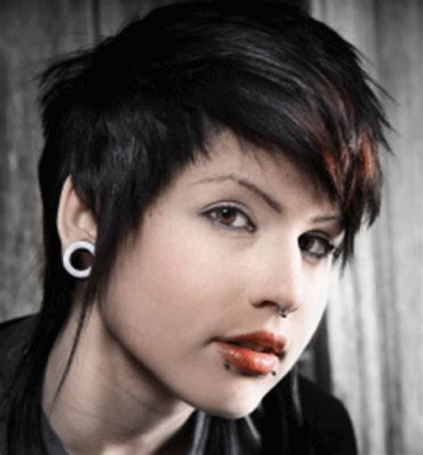 gothic haircuts gallery gothic hairstyle pictures