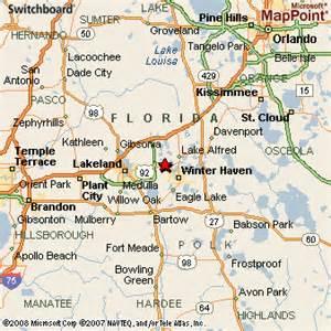 map of auburndale florida auburndale florida