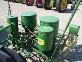 2 Row Deere Corn Planter by 42 Deere 246 247 2 Row Corn Planter For Tractors